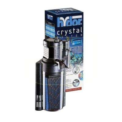 Hydor Crystal 3 Akvaryum İç Filtre 11 Watt | 218,54 TL