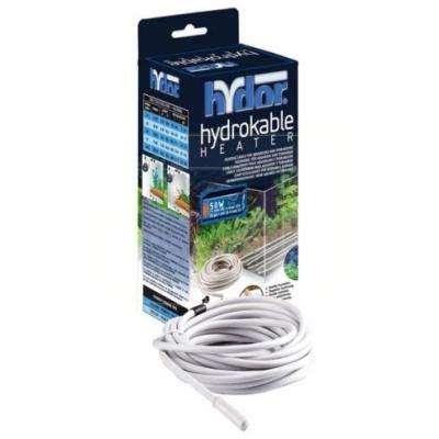 Hydor Akvaryum Isıtma Kablosu 15 Watt | 109,35 TL