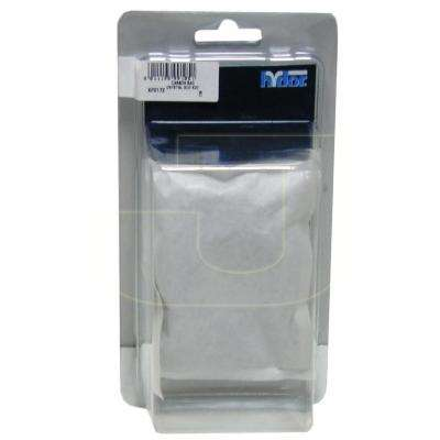 Hydor Crystal 2-3-4 Akvaryum İç Filtre Yedek Karbonu | 19,89 TL