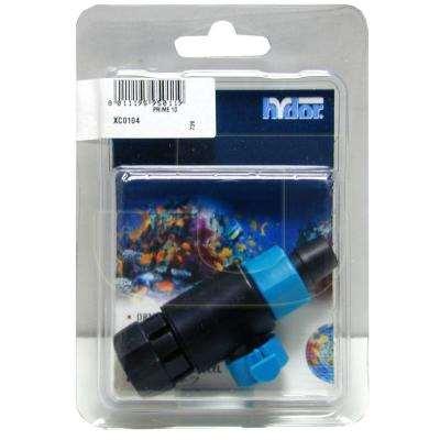 Hydor Prime 10 Dış Filtre İçin Musluk | 25,65 TL