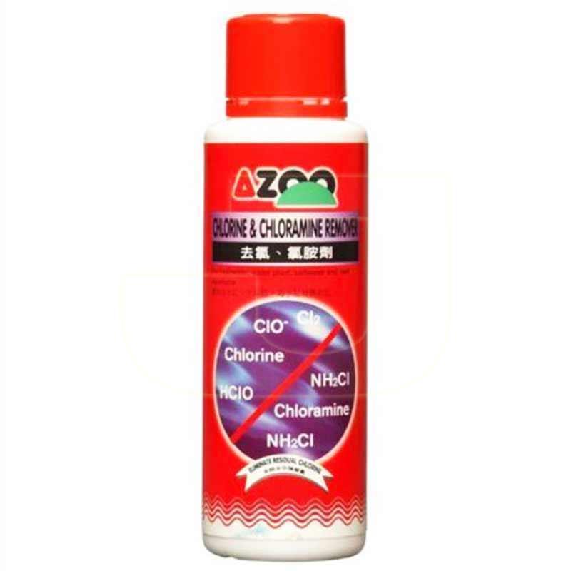 Azoo Akvaryum Klor Ve Kloramin Giderici 120 ml | 13,82 TL