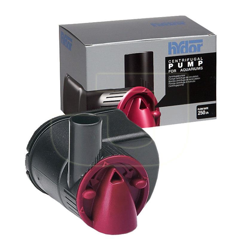 Hydor Centrifugal Pump 200 Akvaryum Kafa Motoru 4,5 Watt | 69,37 TL