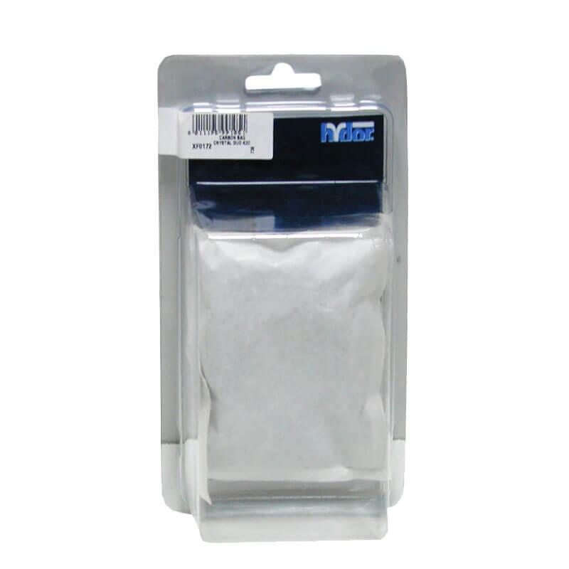 Hydor Crystal K20 İç Filtre İçin Yedek Karbon Filtre Malzemesi | 29,15 TL