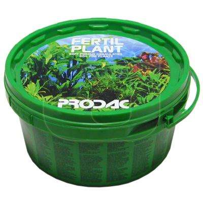 Prodac Fertil Plant Akvaryum Bitki Gübresi 1,8 Kg | 76,78 TL