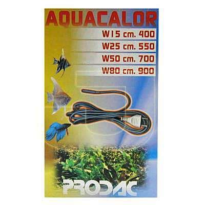 Prodac Akvaryum Ve Teraryum Isıtma Kablosu 80 Watt | 123,93 TL