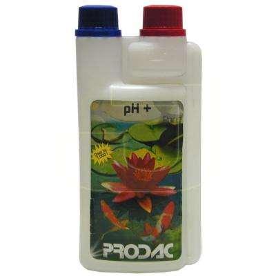 Prodac Pond Havuz Suyu İçin Ph Yükseltici 350 ml | 38,92 TL