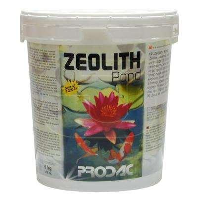 Prodac Zeolith Pond Akvaryum Filtre Malzemesi 5 Kg | 109,01 TL