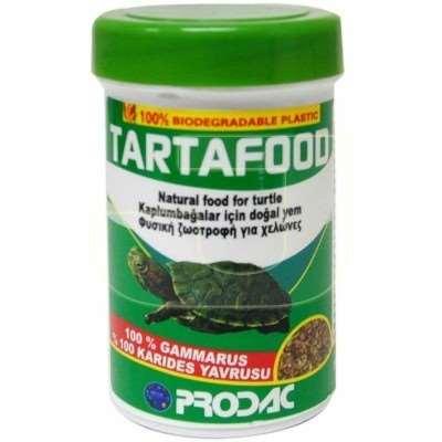 Prodac Tartafood Kaplumbağa Yemi 100 ml | 14,24 TL