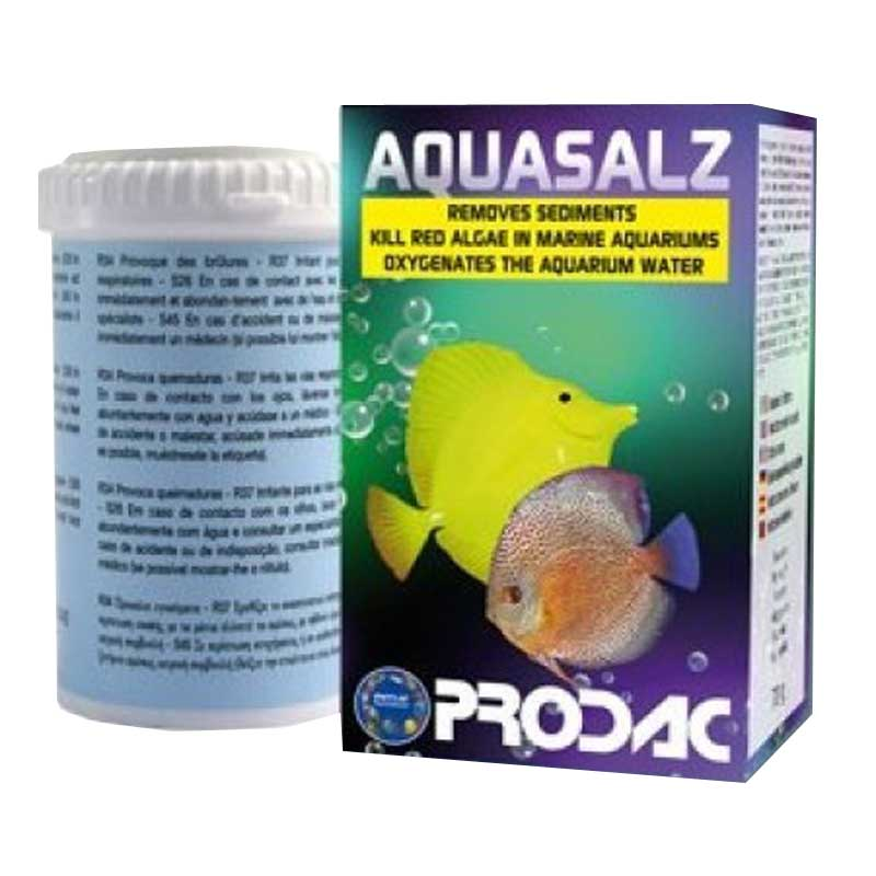 Prodac Aquasalz Akvaryum Su Düzenleyici 70 gr | 21,26 TL