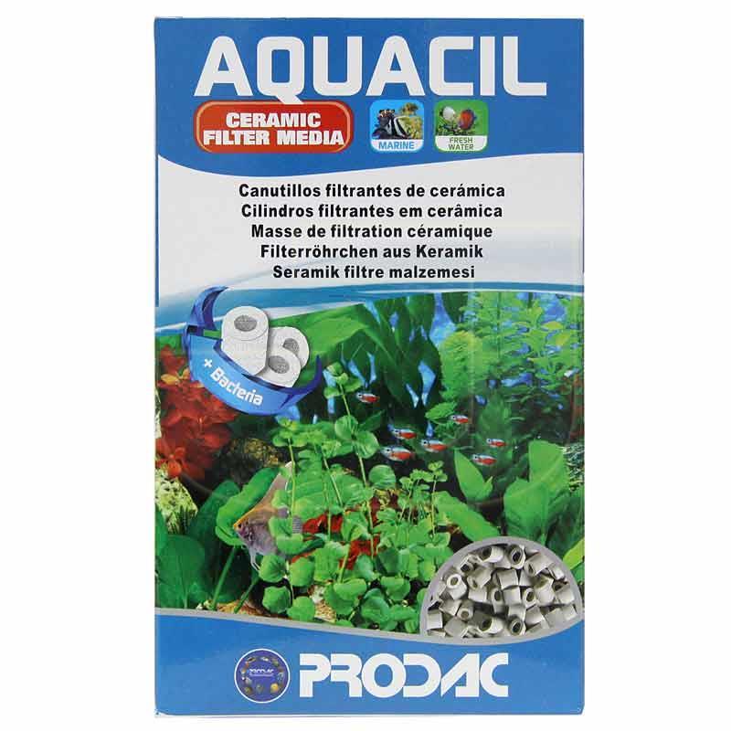 Prodac Aquacil Akvaryum Seramik Filtre Malzemesi 700 gr | 29,03 TL