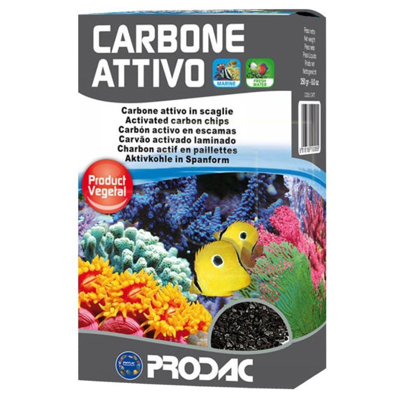 Prodac Carbone Attivo Aktif Karbon Filtre Malzemesi 250 gr | 19,13 TL