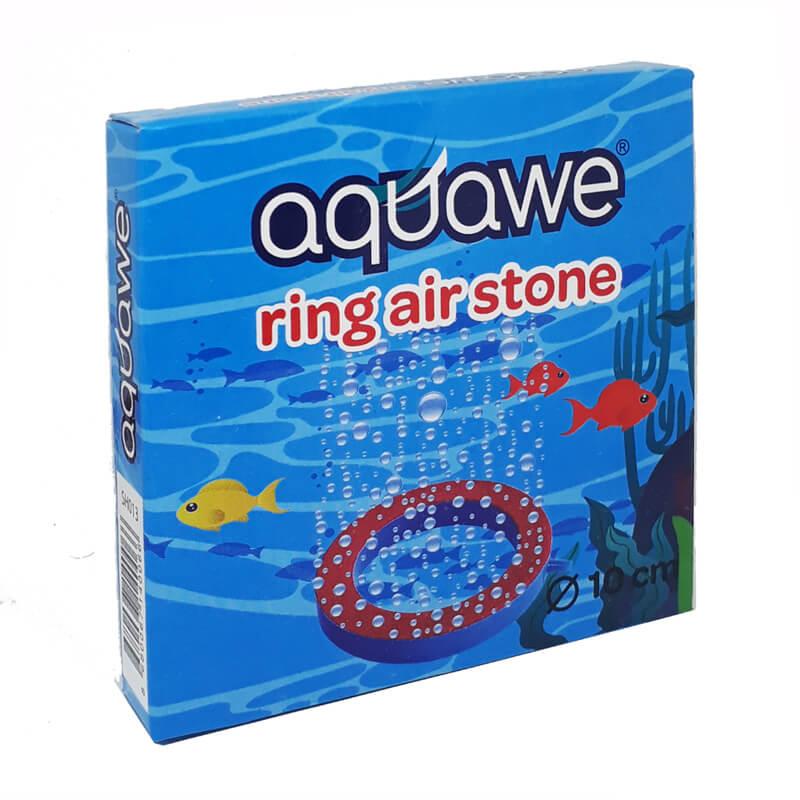 Aquawe Yuvarlak Akvaryum Hava Taşı 10 cm   10,95 TL