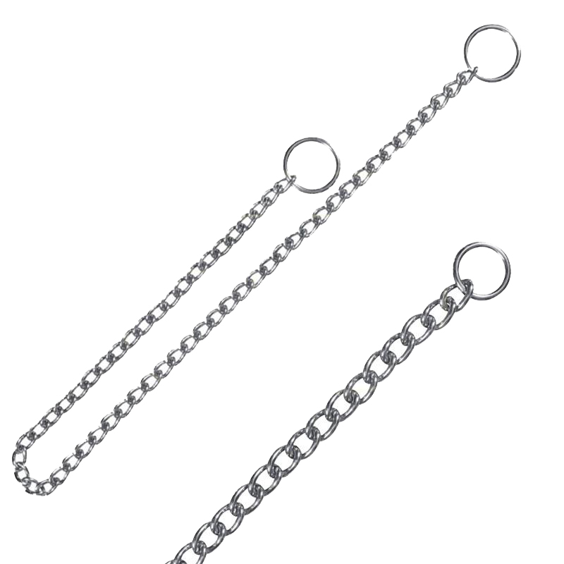 Trixie Zincir Boğma Köpek Tasması 3 mm x 55 cm | 63,62 TL