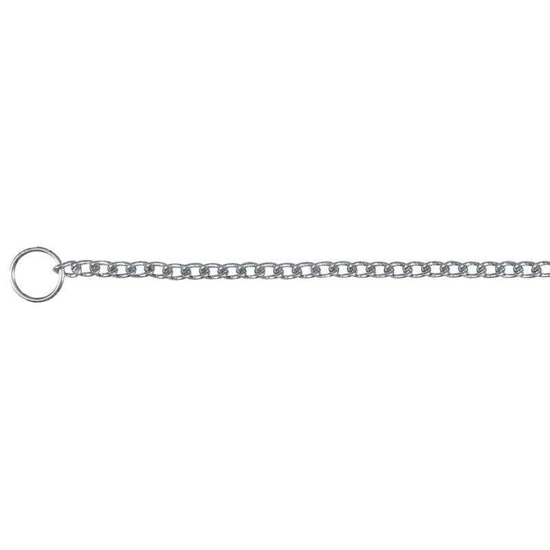 Trixie Zincir Boğma Köpek Tasması 3 mm x 50 cm | 52,18 TL
