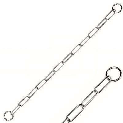 Trixie Zincir Boğma Köpek Tasması 4 mm x 59 cm   100,58 TL