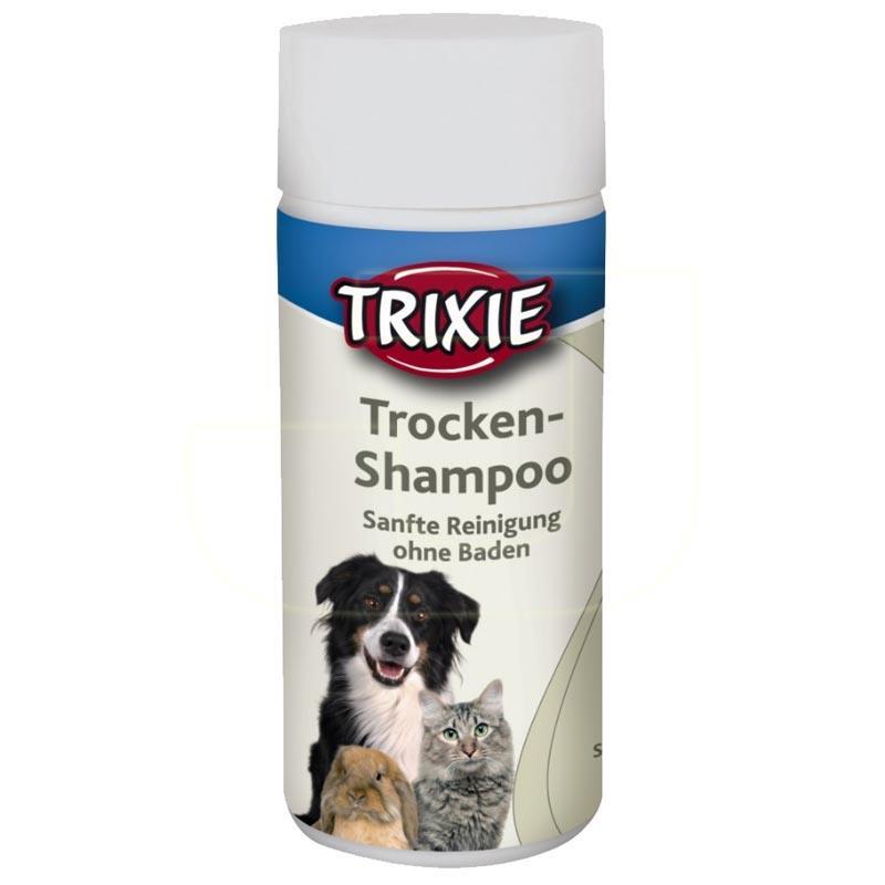 Trixie Kuru Şampuan Tavşan Kedi Ve Köpek İçin 100 gr | 59,23 TL