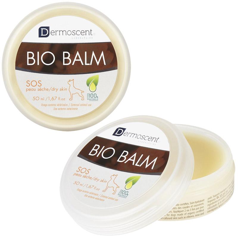 Dermoscent Bio Balm Pati Bakım Kremi 50 ml | 244,16 TL