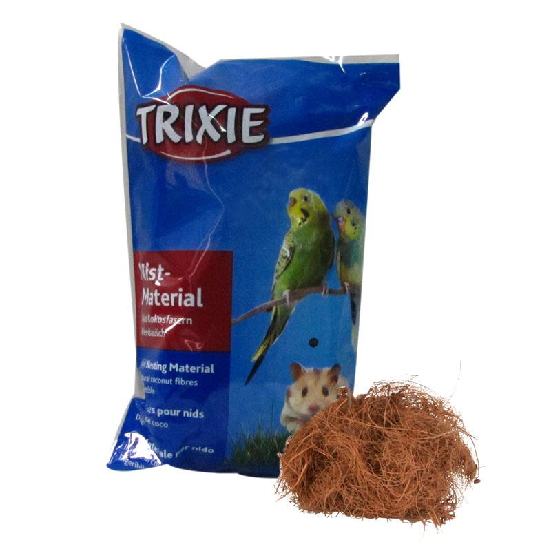 Trixie Hindistancevizi Lifi Kemirgen ve Kuş Yuva Kılı 30 gr   32,96 TL