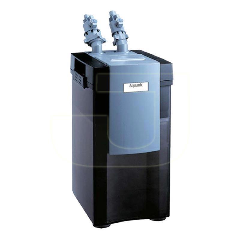 Aquanic AQ 700 Akvaryum Dış Filtre 15 watt   894,32 TL