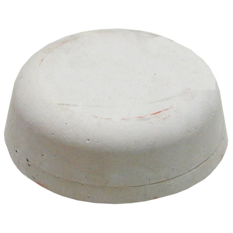Gaeden Mix Güvercin Tüneği Beyaz Alçı 11,5 cm   11,84 TL